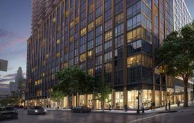 33 Bond Street, Handel Architects, TF Cornerstone, Downtown Brooklyn affordable housing, Downtown Brooklyn rentals