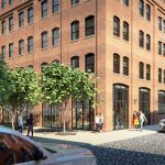 10 Jay Street, ODA Architecture, Arbuckle Brothers sugar refinery, DUMBO office building