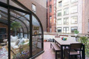 41 East 19th Street, cool listings, flatiron, lofts, co-ops