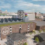 WXY architecture + urban design, Made in NYC Campus, Sunset Park development, Bush Terminal