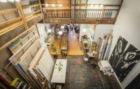 85 walker street, lofts, tribeca, cool listings