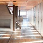Carroll House, LOT-EK, shipping containers, williamsburg, design,