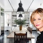Meg Ryan, Meg Ryan soho loft, Meg Ryan nyc home, Meg Ryan loft, 84 mercer street, 84 mercer street 5th floor