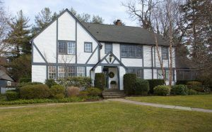 60 Summit Avenue, Bronxville real estate, Westchester celebrities, Mika Brzezinski