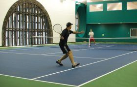 vanderbilt tennis club, grand central station, donald trump, midtown east
