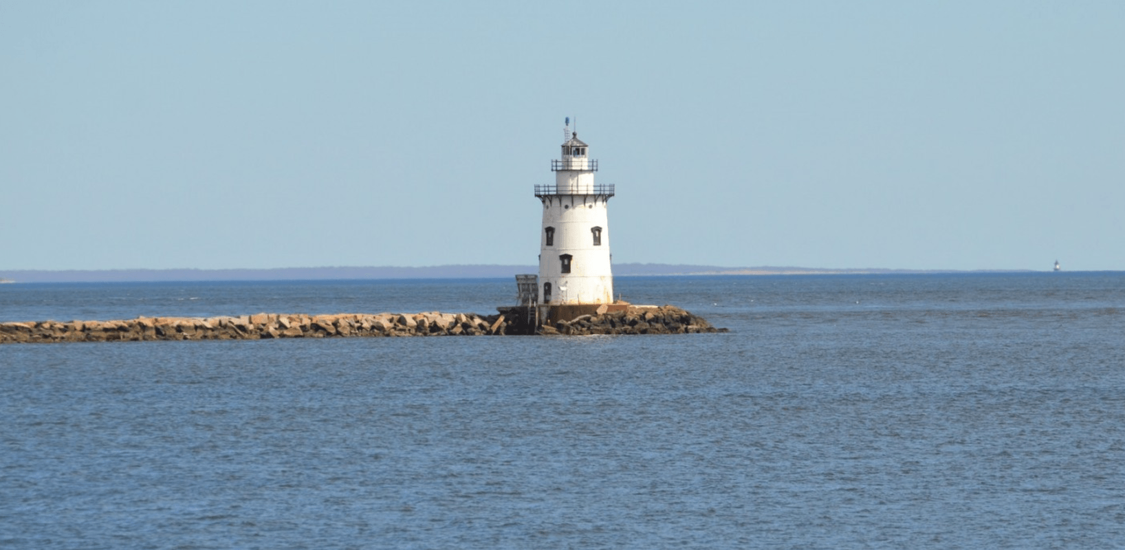 Developer Will Turn Connecticut Lighthouse Into A Giant