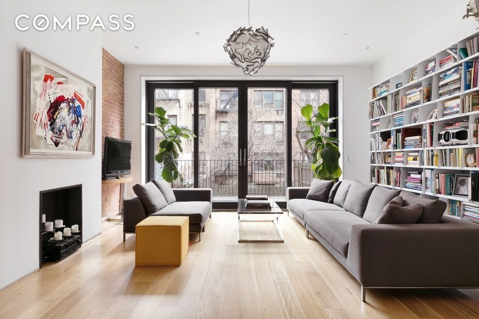 417 East 84th Street, Cool Listings, Townhouses, Upper East Side
