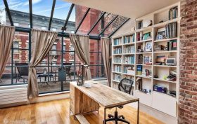 65 Bedford Street, cool listings, West Village, townhouses