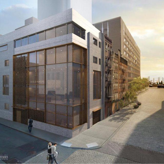 Maya Lin-designed Tribeca mansion lists for $35M