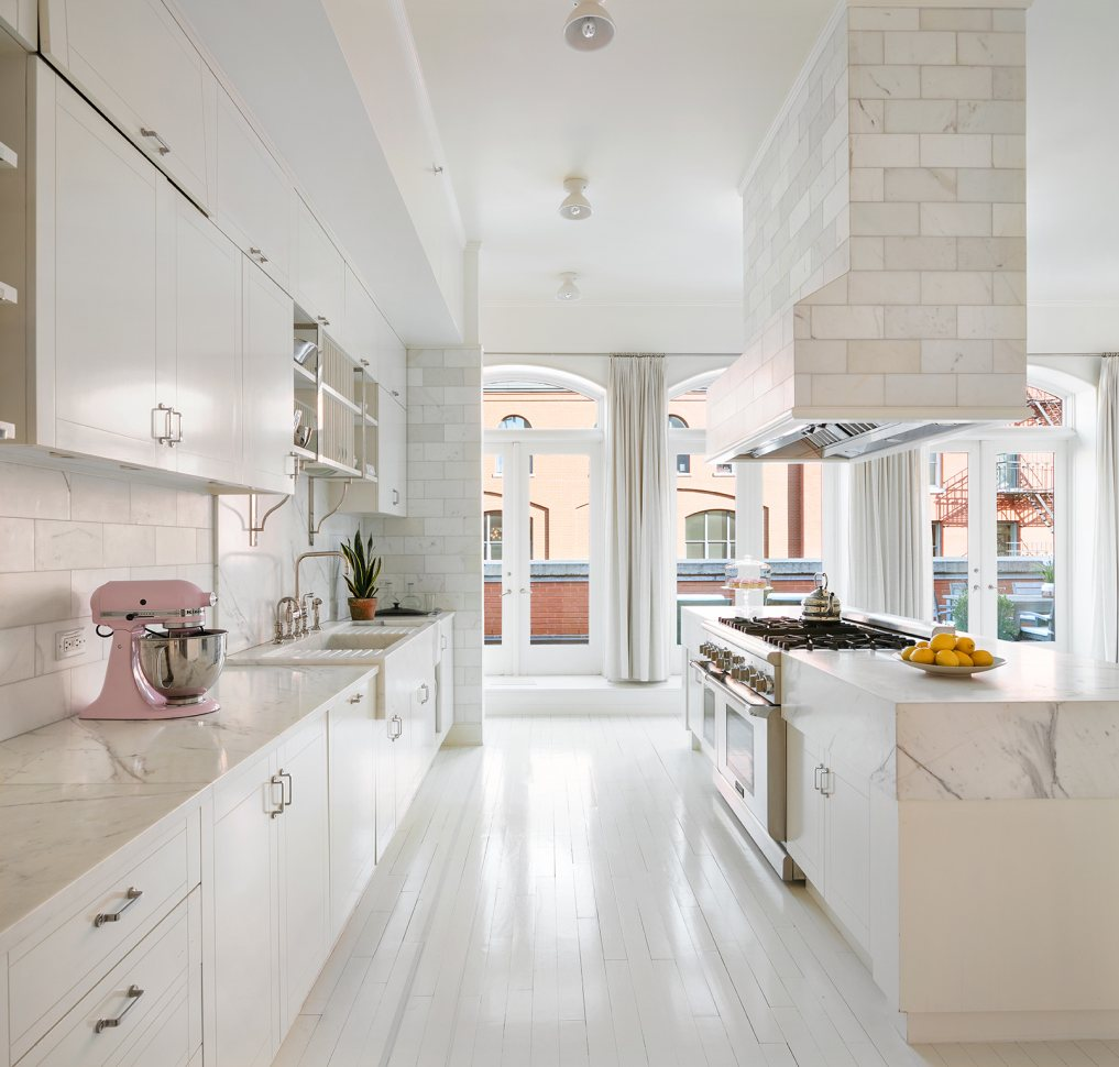 Gwyneth Paltrow Sells Tribeca Penthouse With Fuzzy Nap