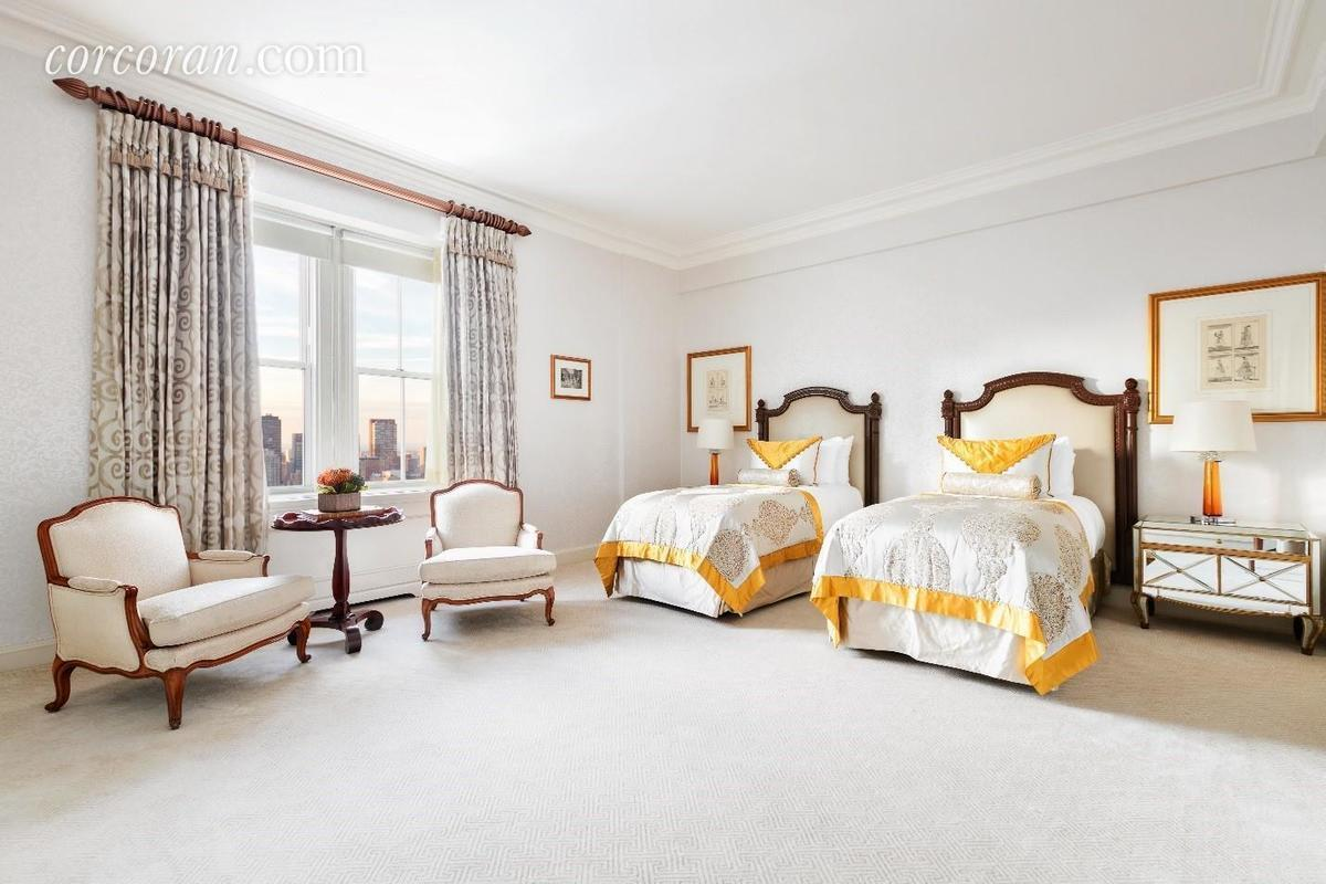 795 Fifth Avenue, The Pierre Hotel, Most Expensive Rental, Upper East side, Lenox Hill, luxury hotels, rentals, cool listings