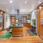 265 West 139th Street, cool listings, celebrities, bob dylan, townhouses, historic homes, harlem, strivers row