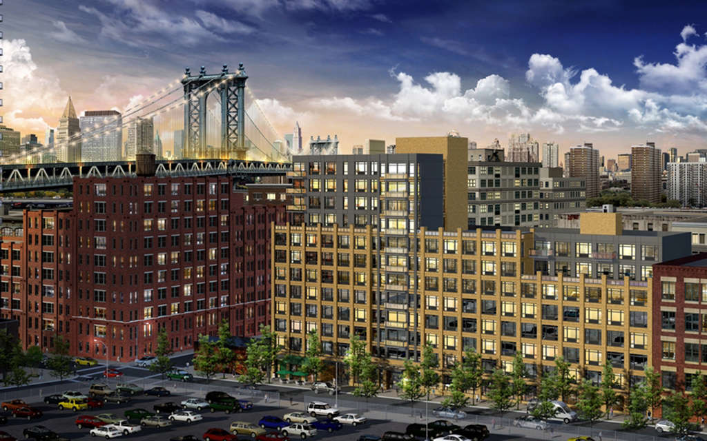 Captivating Posted On Thu, March 2, 2017 By Dana Schulz In Affordable Housing, DUMBO,  Housing Lotteries