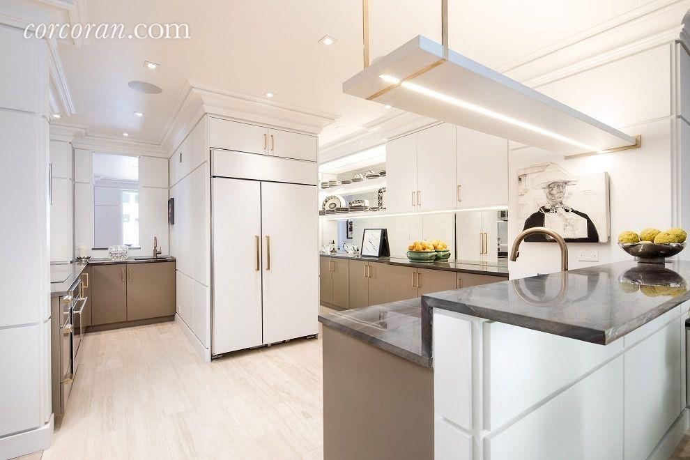 465 Park Avenue, Clive Davis apartment, Clive Davis NYC, the Ritz Tower