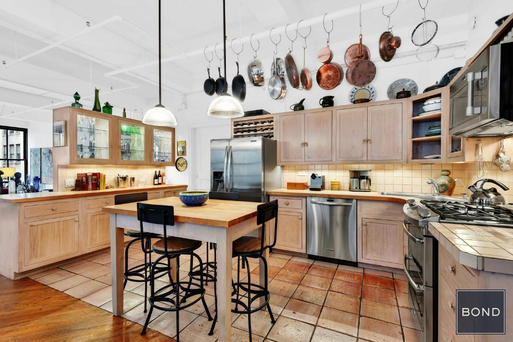 151 West 28th Street, Cool Listings, Lofts, Chelsea, Outdoor Spaces, Roof decks