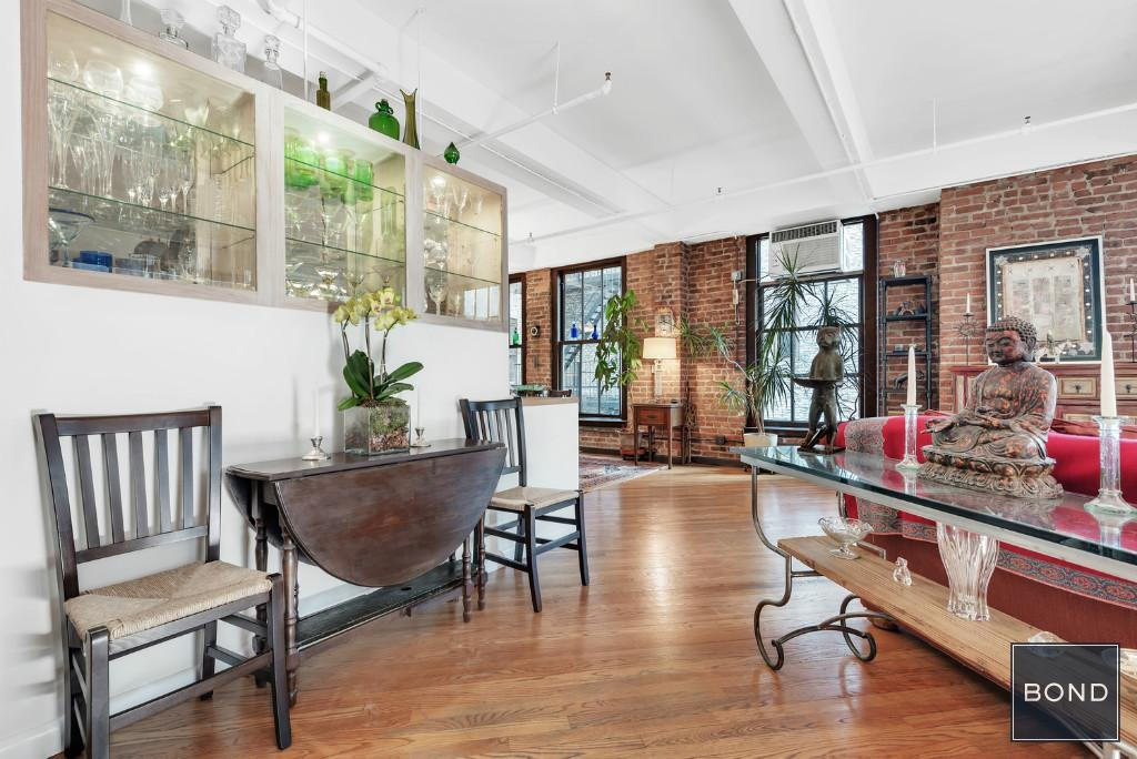 151 West 28th Street, Cool Listings, Lofts, Chelsea, Outdoor Spaces, Roof decks