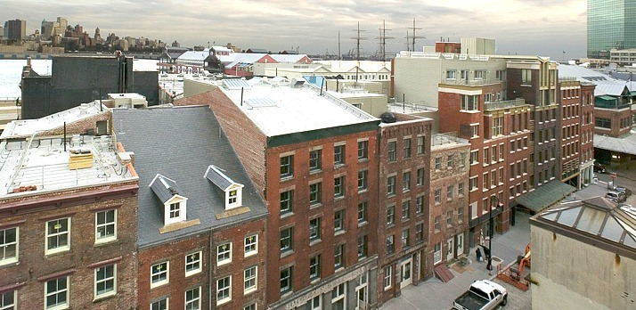 waitlist opens for middle income apartments at historic front street