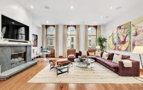 22 Mercer Street, Cool Listings, soho, lofts