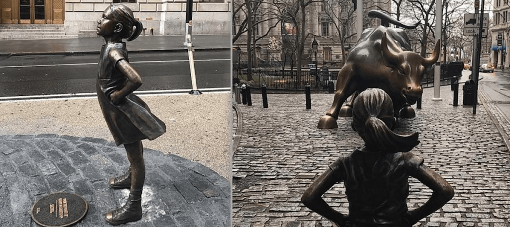 The Art Of Fearless Living: Artist Who Created Wall Street's 'Charging Bull' Angered