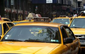 nyc taxicabs