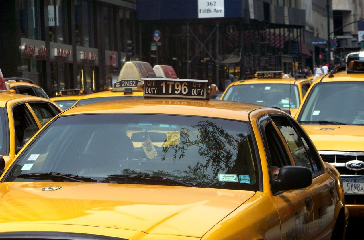 Yellow Is The Best Color To Paint A Taxi If You Want To Reduce Accidents 6sqft,Vital Proteins Collagen Peptides
