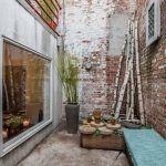 222 Madison Street, Bed Stuy lofts