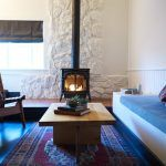 scribner catskill lodge, studio tack, hotel renovation