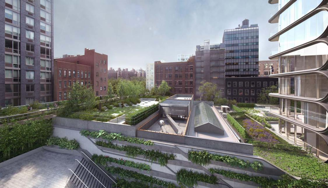 New york 520 w 28th st 135 ft 11 floors under for West 27th street nyc
