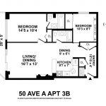 50 Avenue A, cool listings, east village, co-ops