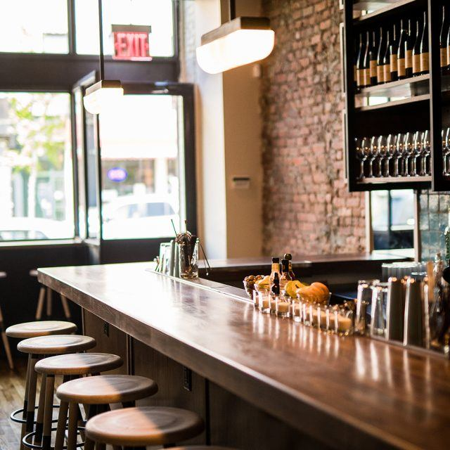 Brooklyn restaurant week 2019