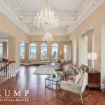 Donald J. Trump Revocable Trust, 502 Park Avenue, Trump Park Avenue penthouse, Donald Trump real estate NYC, Donald Trump penthouses