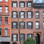 153 Avenue B, Tompkins Square Park townhouse, Marisa Tomei East Village