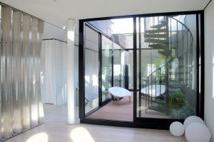 Gerken Residence, young project,