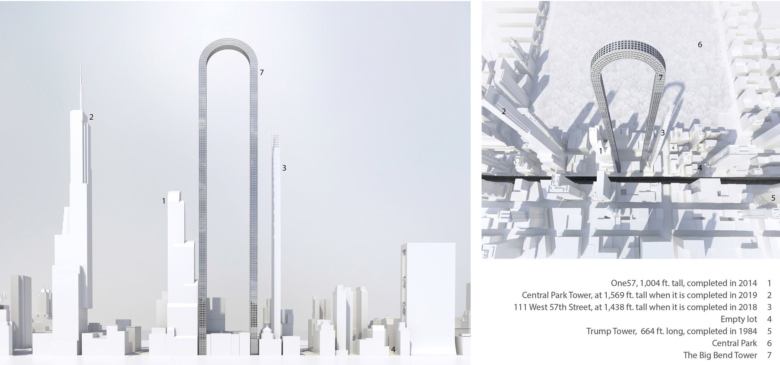 Longest Building In New York
