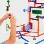 Nimuno Loops, lego tape
