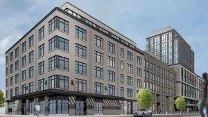 363 Bond Street, Gowanus Canal buildings, Gowanus development, Lightstone Group