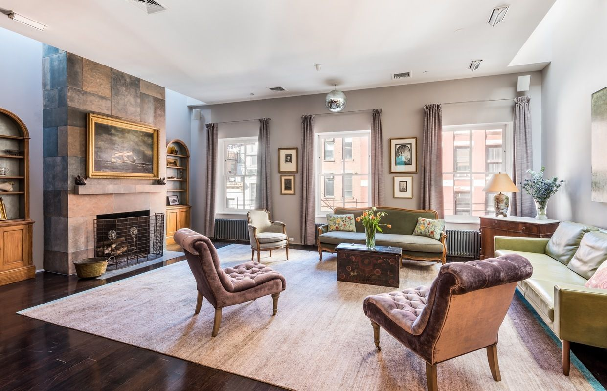 13 Harrison Street, Gwyneth Paltrow Tribeca, Chris Martin Tribeca, Gwyneth Paltrow real estate