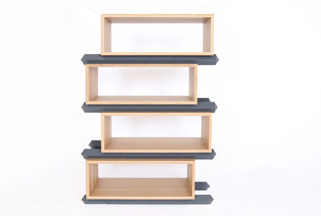 stack furniture, Debra Folz Design