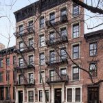 82 Jane Street, Alexander Hamilton Greenwich Village, William Bayard house
