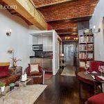 9 Barrow Street, West Village, co-ops, cool listings, studios