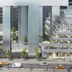 601 Lexington Avenue Market Building, Citicorp Center, Gensler, Boston Properties