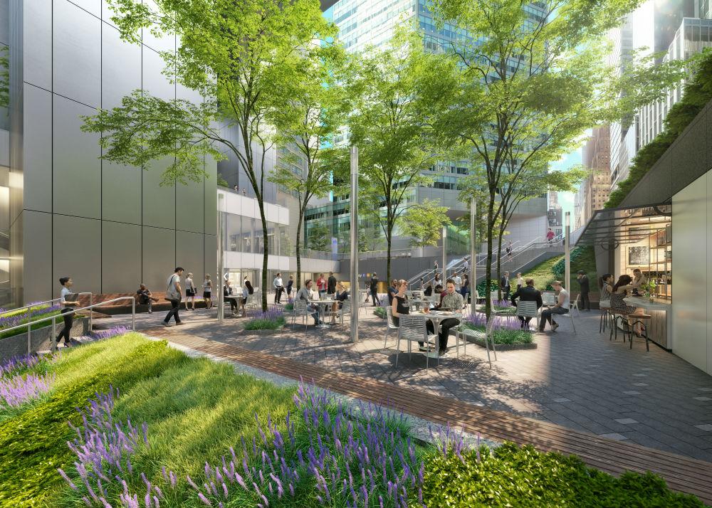 Landscape Architect Design Los Angeles