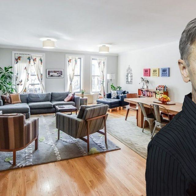 Iconic ballet dancer Mikhail Baryshnikov buys Harlem condo for $1.4 million