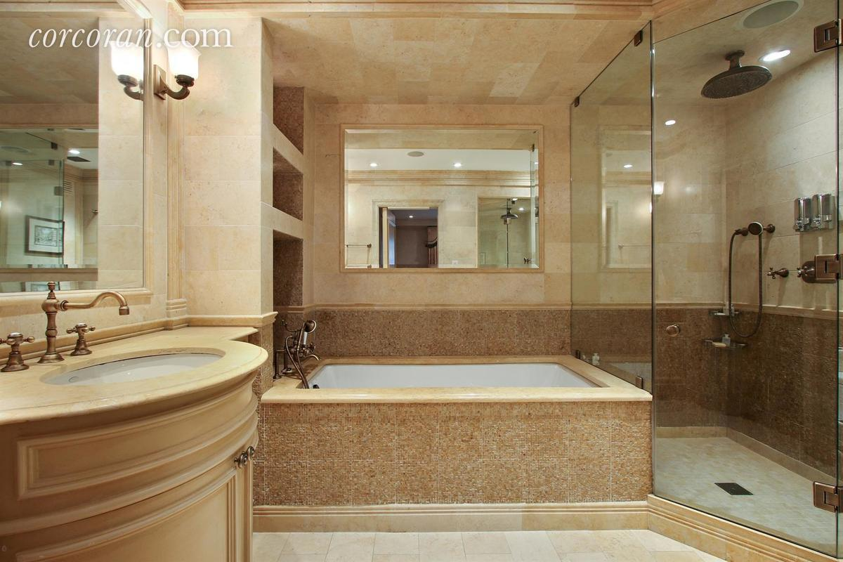 Magnificent Spa Inspired Small Bathrooms Thick Bathroom Rentals Cost Square Painting Bathroom Vanity Pinterest All Glass Bathroom Mirrors Old San Diego Best Kitchen And Bath OrangeKitchen And Bathroom Edmonton The Wild And Dark History Of The Empire State Building | 6sqft