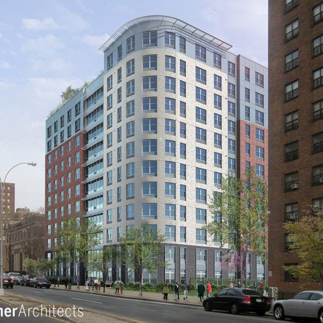Apply for 25 units at new affordable/supportive housing project in Brownsville, from $876/month