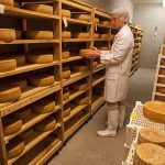 Murray's Cheese, NYC cheese caves, Rob Kaufelt, James and Karla Murray