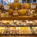 Murray's Cheese NYC, Rob Kaufelt, James and Karla Murray