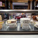 Murray's Cheese NYC, Murray's Cheese Bar, Rob Kaufelt, James and Karla Murray