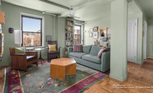 226 East 12th Street, cool listings, East Village, co-ops