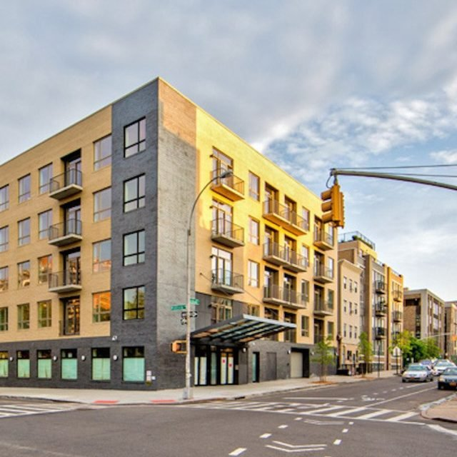 Eight chances to live in a new East Williamsburg building, from $985/month